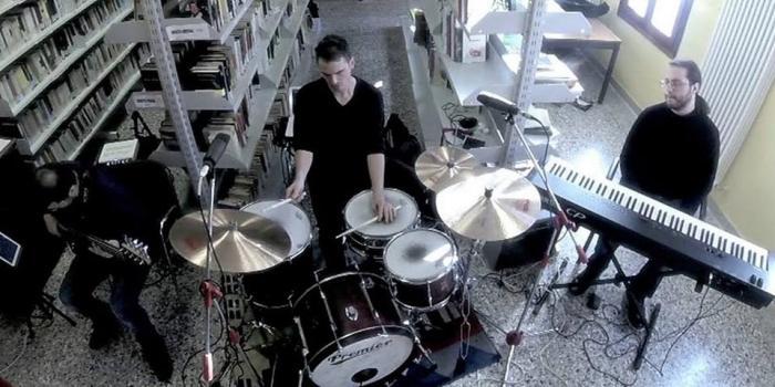 Bopper's Garage Jazz Trio