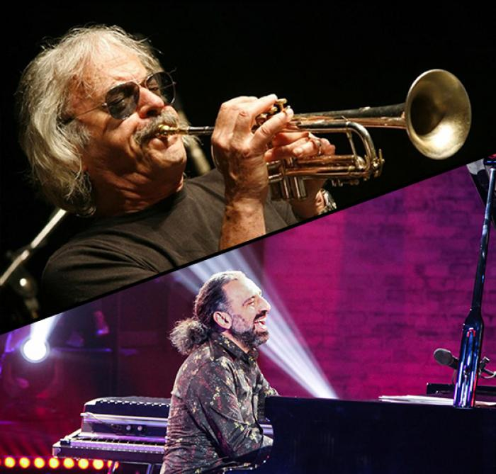 Enrico Rava - Stefano Bollani