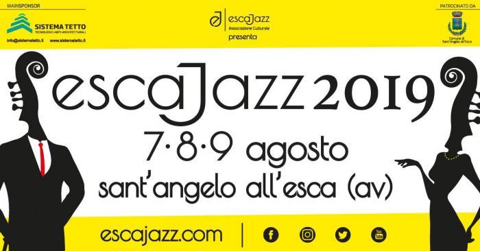 Esca Jazz 2019