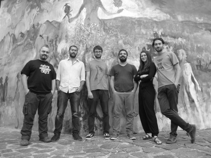 Giulia Galliani MAG Collective - Song for Joni