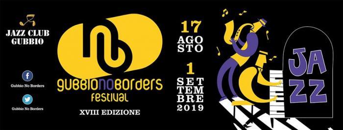 Gubbio No Borders