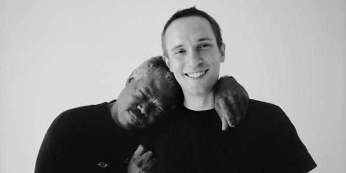 Joe McPhee e Paal Nilssen-Love