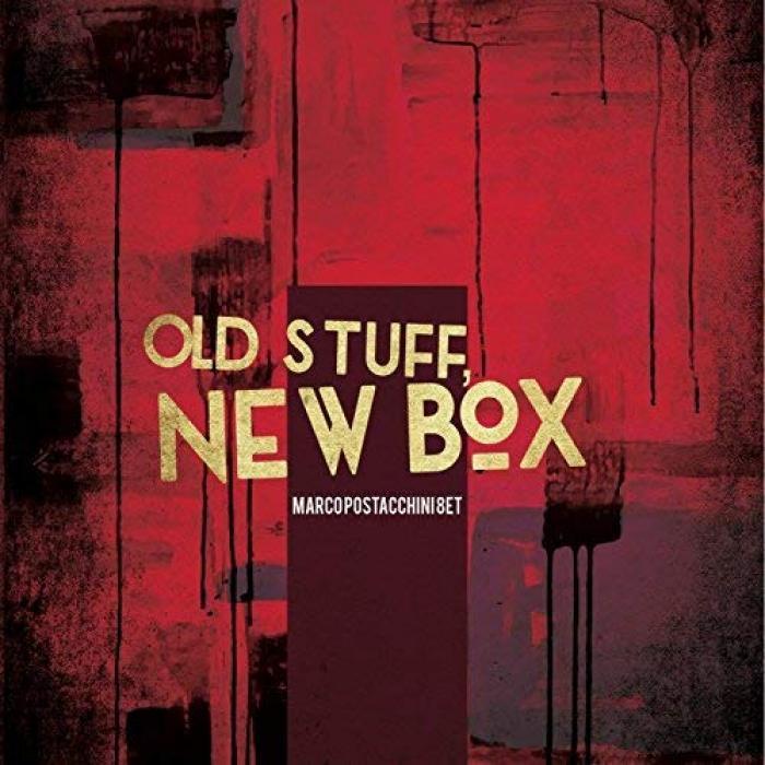 Old Stuff New Box