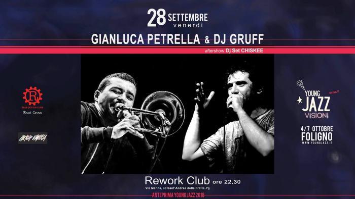 Petrella e dj Gruff_Young Jazz